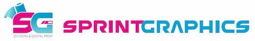 SprintGraphics Logo